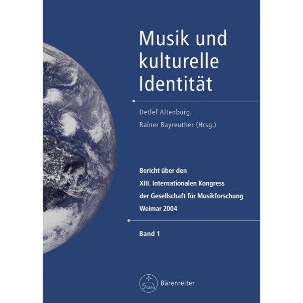 Musik und kulturelle Identität -