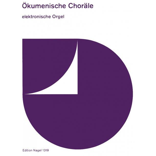 Ökumenische Choräle -