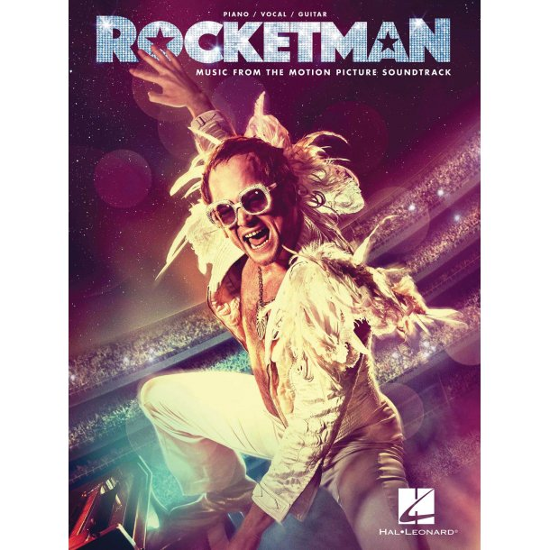 RocketmanMusic from the Motion Picture Soundtrack