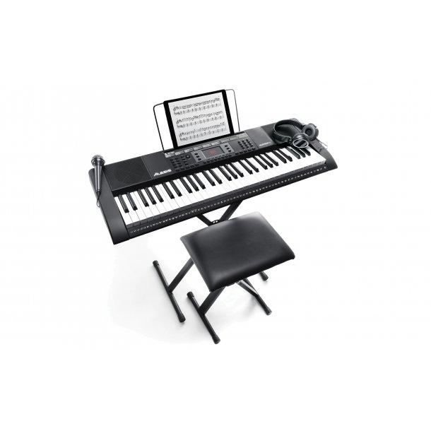 Keyboard Pakke - Alesis Harmony 61 MKII Inkl. Online undervisning