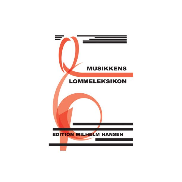 Musikkens Lommeleksikon (Ny revideret udgave)