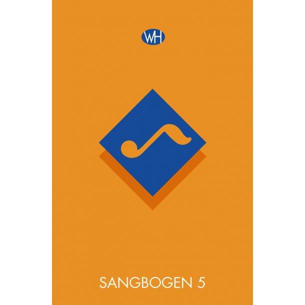Sangbogen 5 - Spiralryg