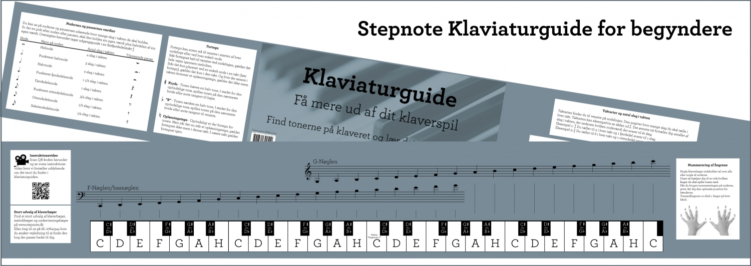 Image Result For Musikteori For Begyndere