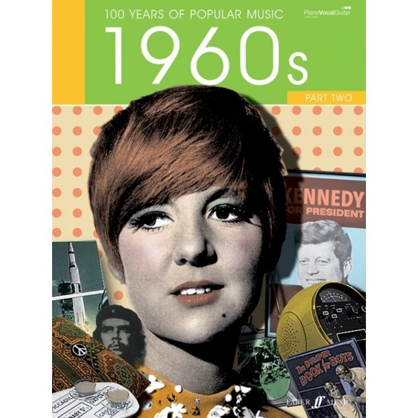 100 Years of Popular Music: 1960s - Volume 2