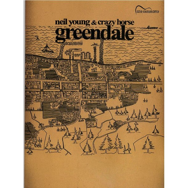 Neil Young And Crazy Horse: Greendale