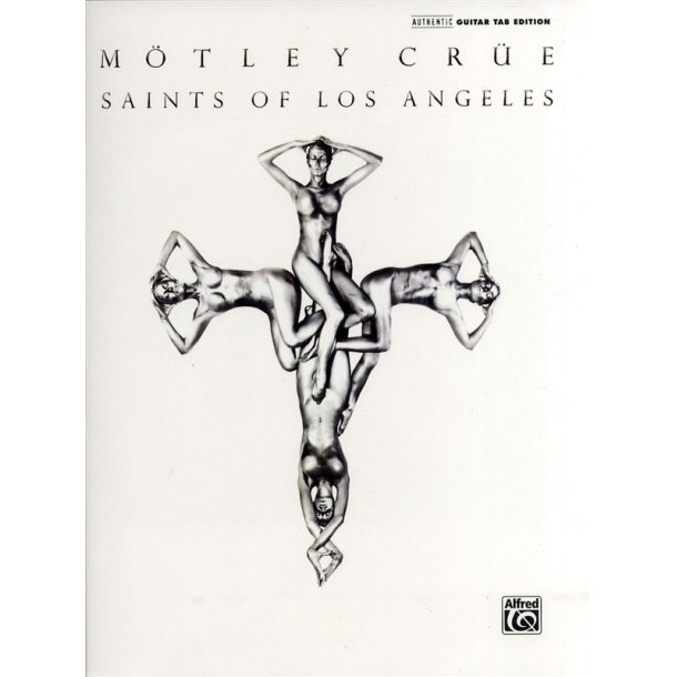 Mötley Crüe: Saints of Los Angeles