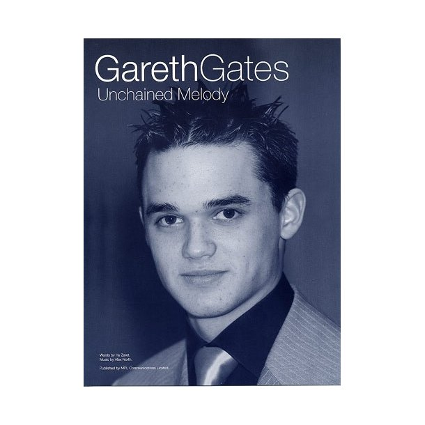 Gareth Gates: Unchained Melody