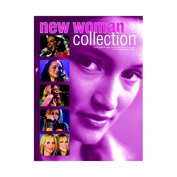 New Woman Collection 2