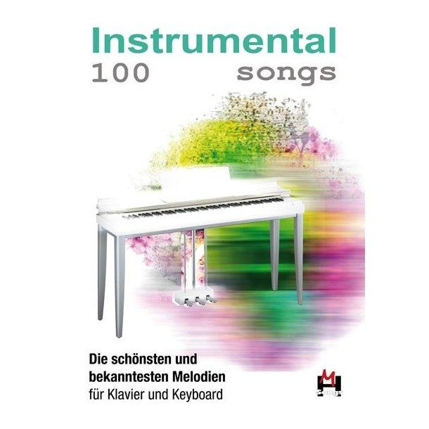 100 Instrumental Songs