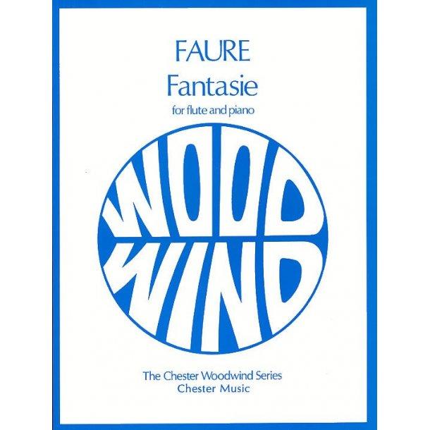 Gabriel Faure: Fantasie Op.79