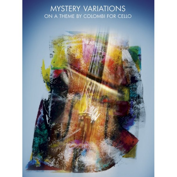 Mystery Variations On A Theme By Colombi