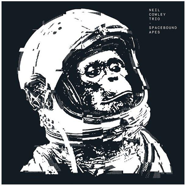 Neil Cowley Trio: Spacebound Apes