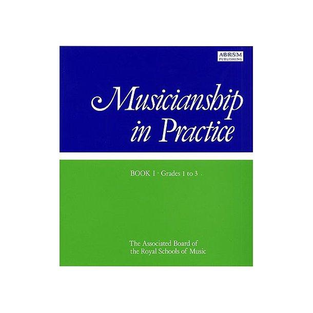 Musicianship In Practice Book 1 Grades 1-3