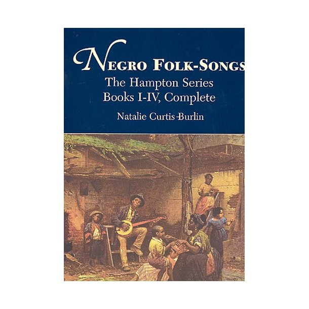 Negro Folk-Songs