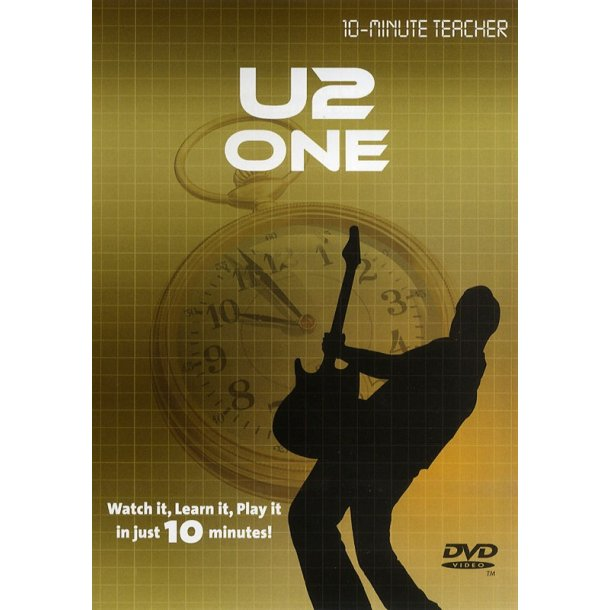 10-Minute Teacher: U2 - One