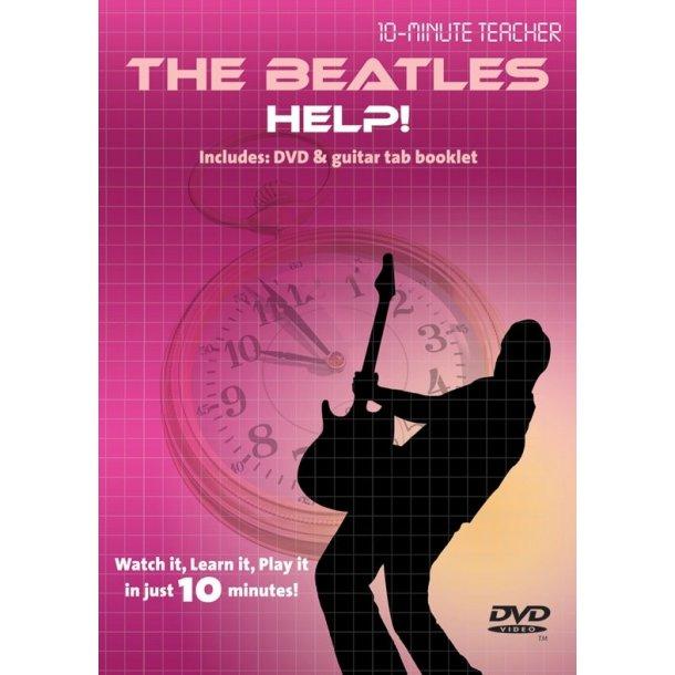 10-Minute Teacher: The Beatles - Help!