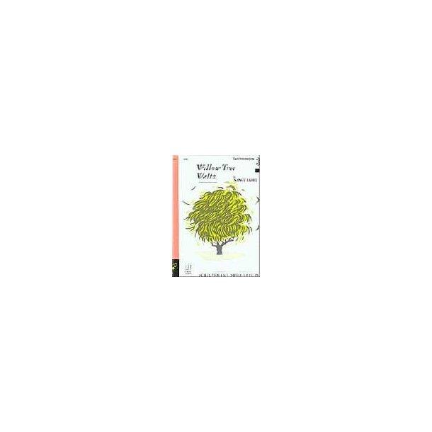 Nancy Faber: Willow Tree Waltz