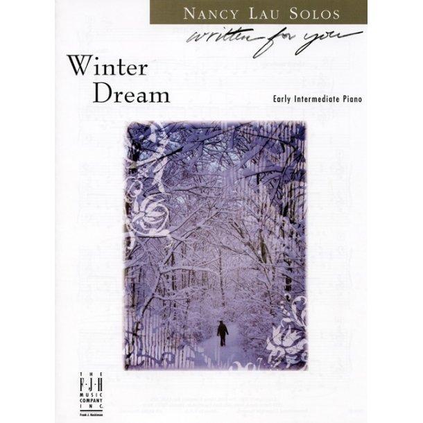 Nancy Lau: Winter Dream