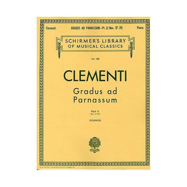 Muzio Clementi: Gradus Ad Parnassum (Steps to Greatness) (Part 2)