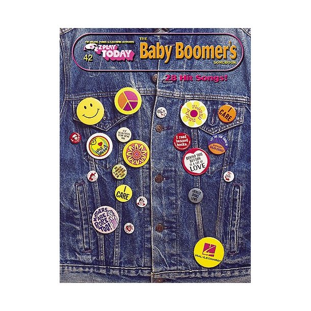 042. Baby Boomers Songbook
