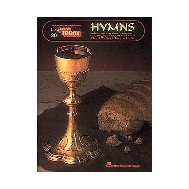 020. Hymns