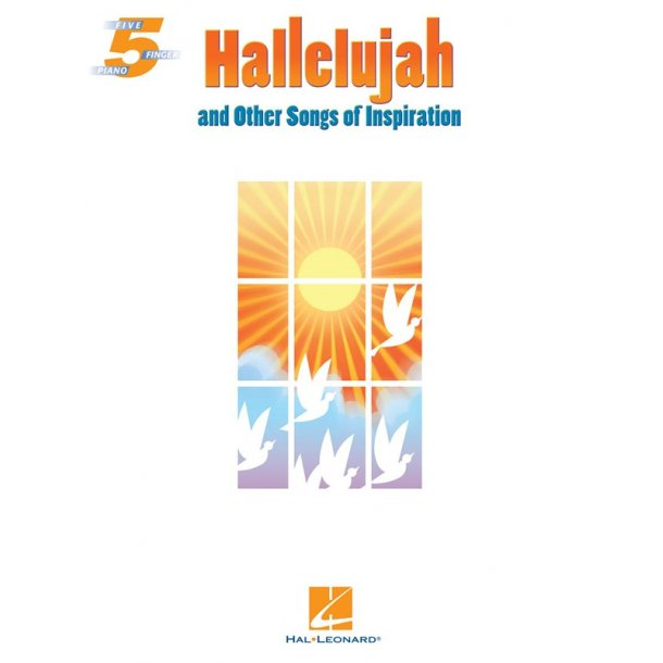 'Hallelujah' And Other Songs Of Inspiration