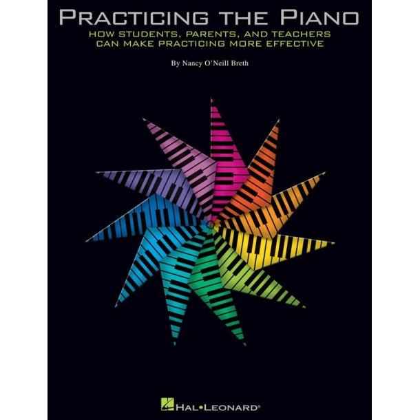 Nancy Breth: Practicing The Piano