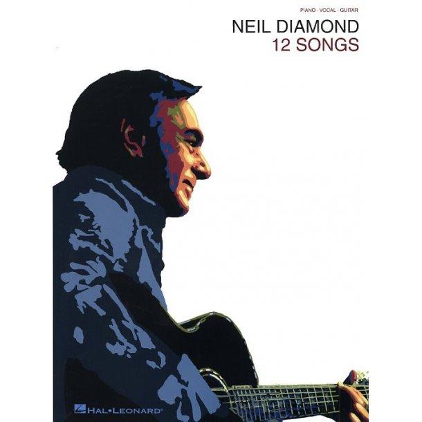 Neil Diamond: 12 Songs