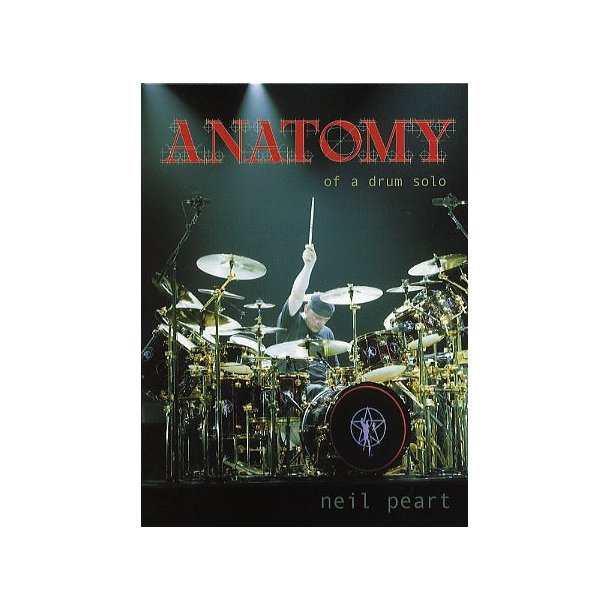 Neil Peart: Anatomy Of A Drum Solo
