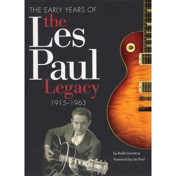 Dating Les Paul gitarrer