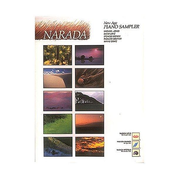 Narada® New Age Piano Sampler