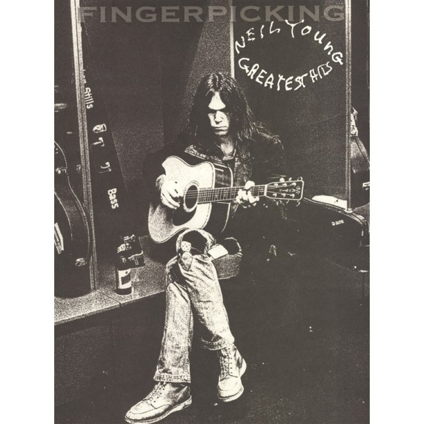 Neil Young: Greatest Hits (Fingerpicking Guitar)