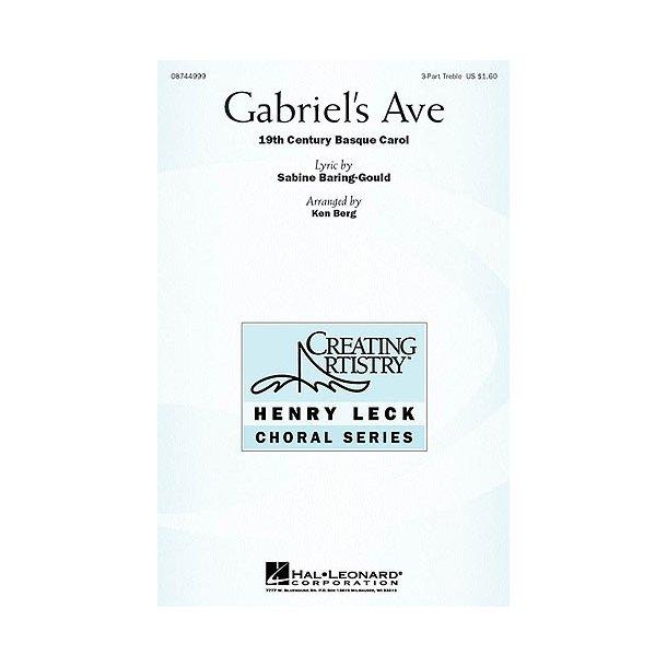 Gabriel's Ave