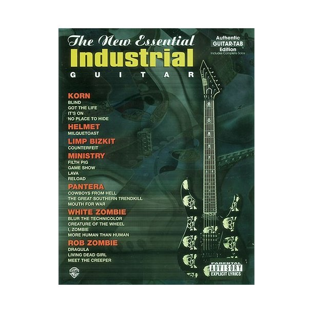 New Essentl- Industrial Gtab