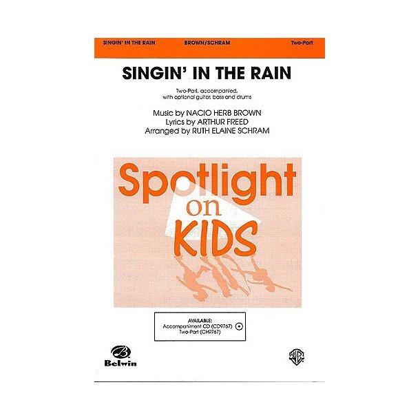 Nacio Herb Brown: Singin' In The Rain (2- Part)