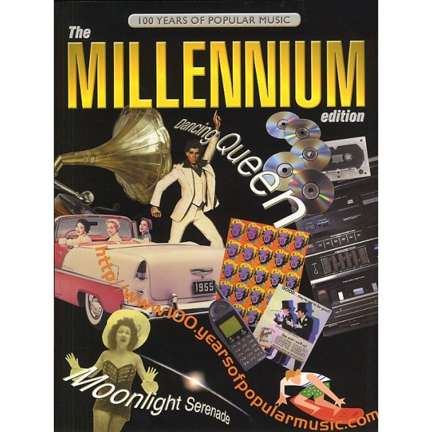 100 Years Popular Music: The Millennium Edition