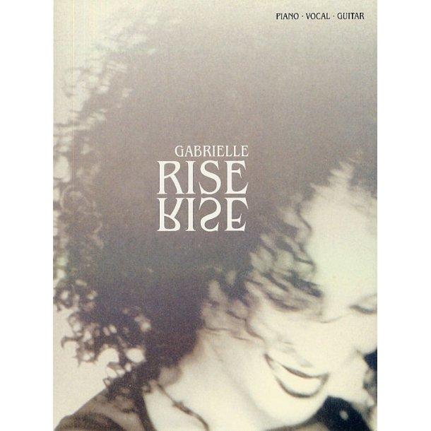 Gabrielle: Rise (PVG)