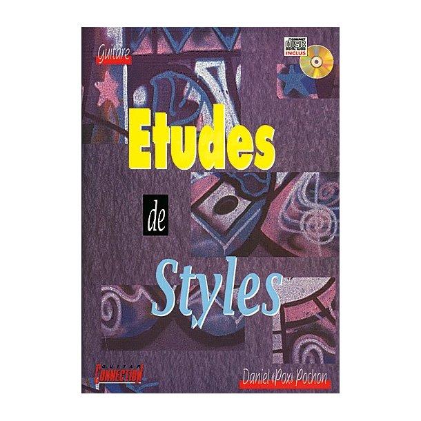 Études de Styles