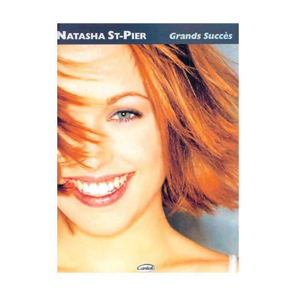 Natasha St-Pier: Grands Succès