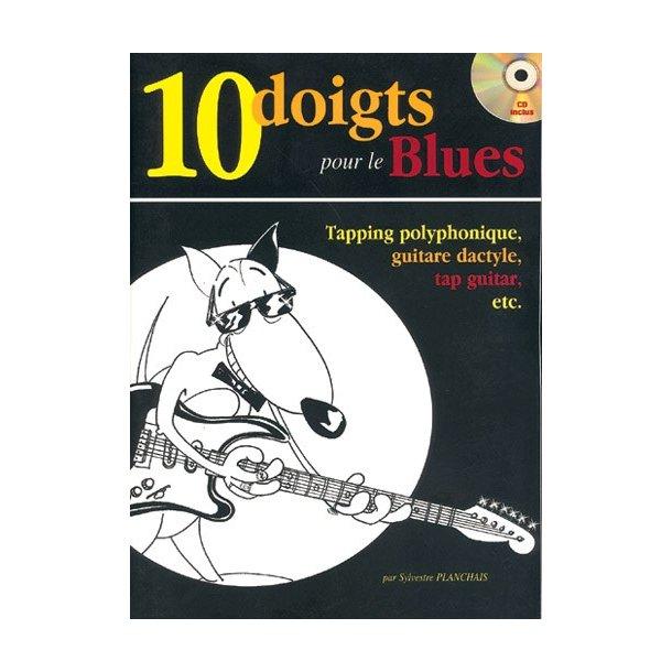 10 Doigts pour le Blues