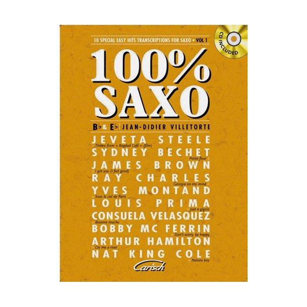 100% Saxo