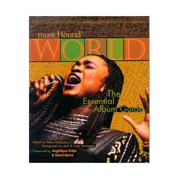 MusicHound World: The Essential Album Guide