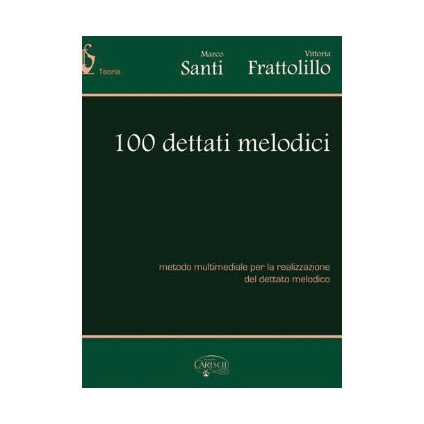 100 Dettati Melodici