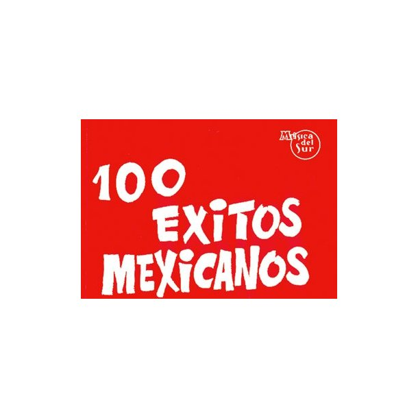 100 Éxitos Mexicanos