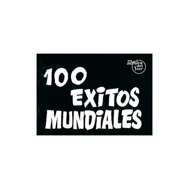 100 Éxitos Mundiales