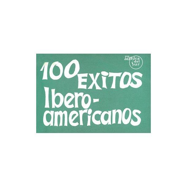 100 Éxitos Ibero-Americanos