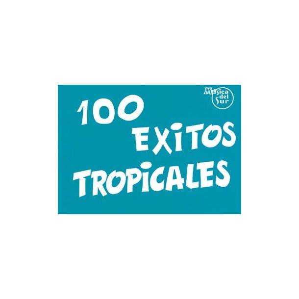 100 Éxitos Tropicales