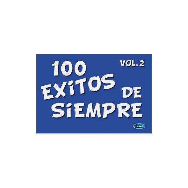 100 Éxitos de Siempre, Volumen 2