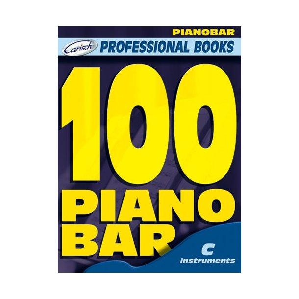 100 Piano Bar