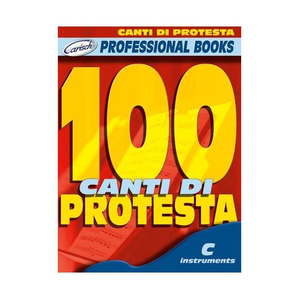 100 Canti di Protesta